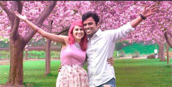 indian couple killed in fall from california s yosemite park overlook