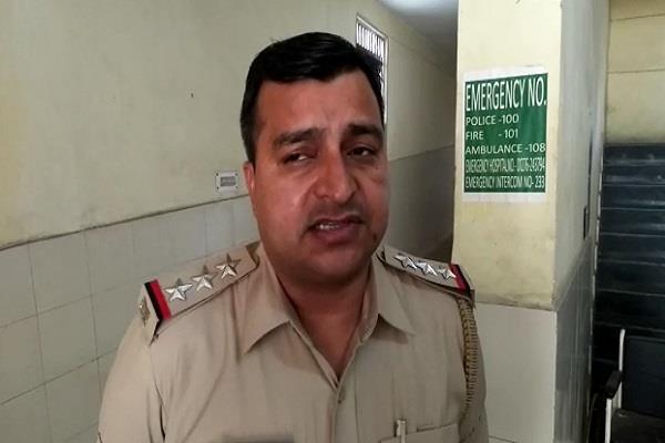 retirey sub inspector s daughter dies due to hanging in suspicious