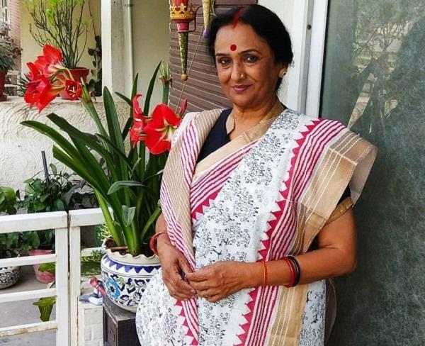 vineeta malik come back after 2 years with kaal bhairav rahasya