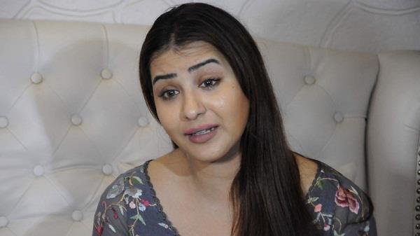 shilpa shinde speaking on metoo