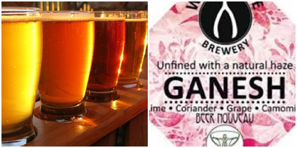 uk brewery withdraws ganesh as name of special beer