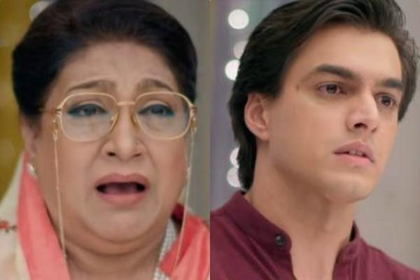 twist in serial yeh rishta kya kehlata hai