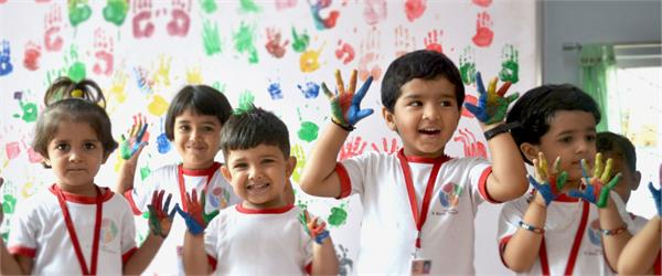 ews category children will now easily get admission in private schools