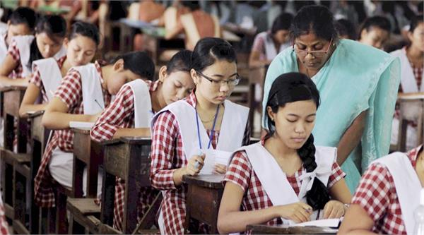 nios starting from 10th 12th exam this week