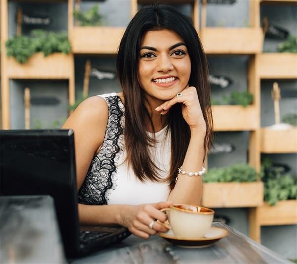 24 की उम्र में रेस्टोरेंट शुरू करने वाली इस लड़की ने फोर्ब्स लिस्ट में बनाई जगह