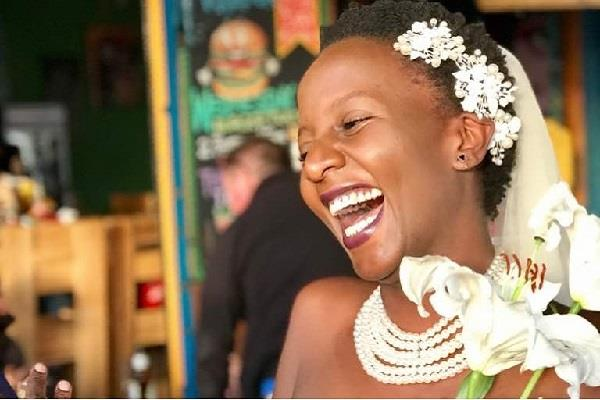 oxford student lulu jemimah gets married to herself