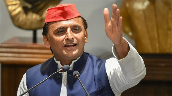 assembly elections akhilesh will leave today on a two day visit to mp