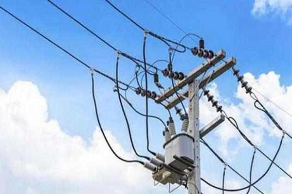 electricity theft against three people