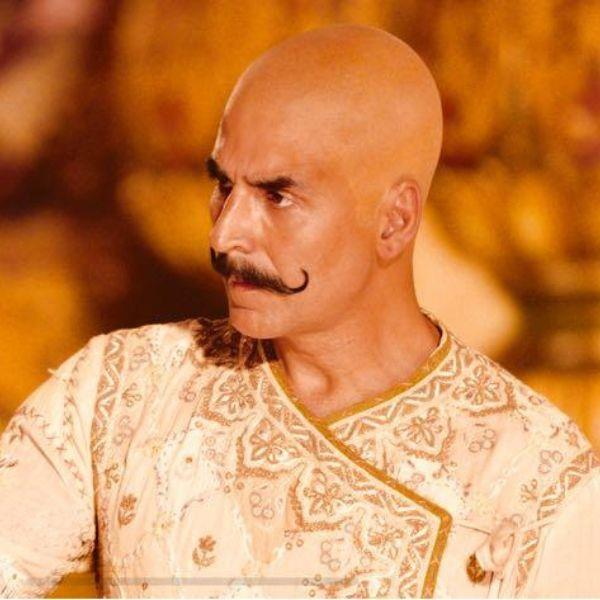 akshay kumar look leak from set of housefull 4