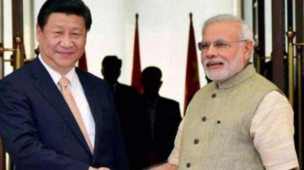 china reaches out to india amid trade war with united states