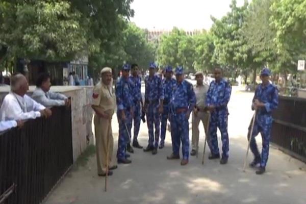 pre administration with decision in satlok ashram episode
