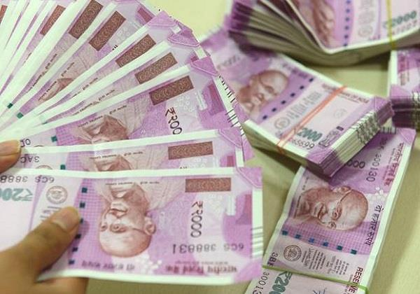 30 crore of to figures started touching dussehra ground earnings