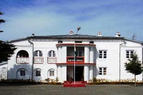 process to enter ghoskhal sainik school