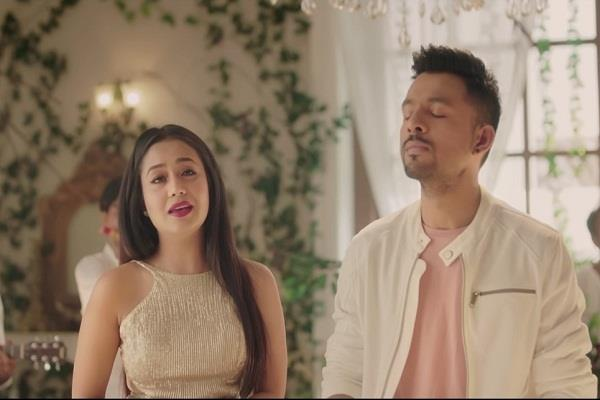 neha kakkar latest song release