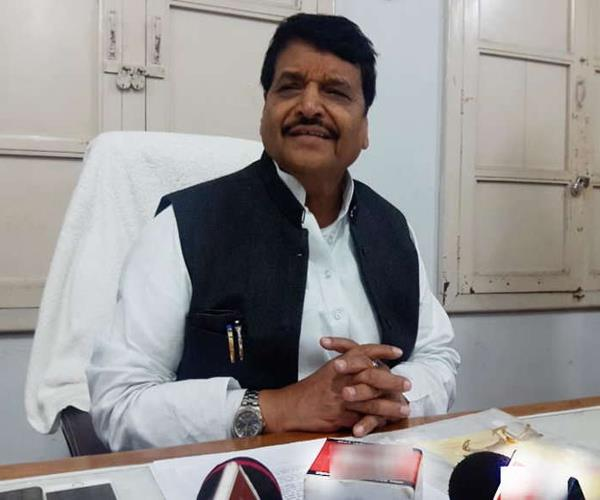 shivpal s party s first formal meeting resolved to strengthen socialism
