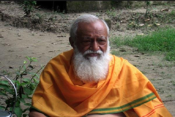 death of swami sanand in rishikesh aiims hospital