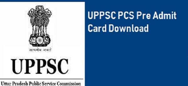 up pcs prelims admit card 2018