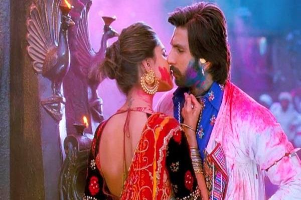 ranveer singh and deepika padukone cant go for honeymoon