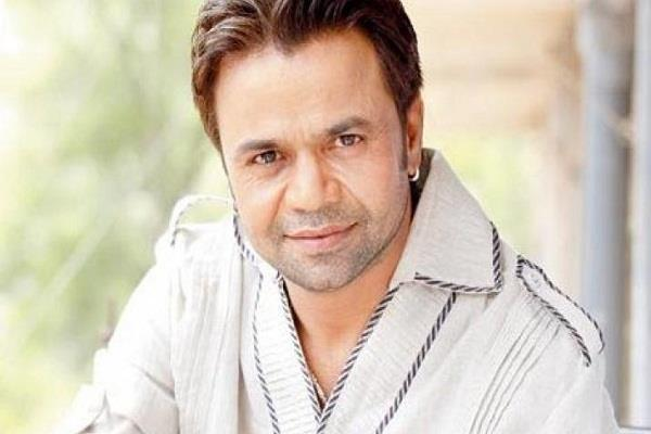 rajpal yadav blessed with a baby girl