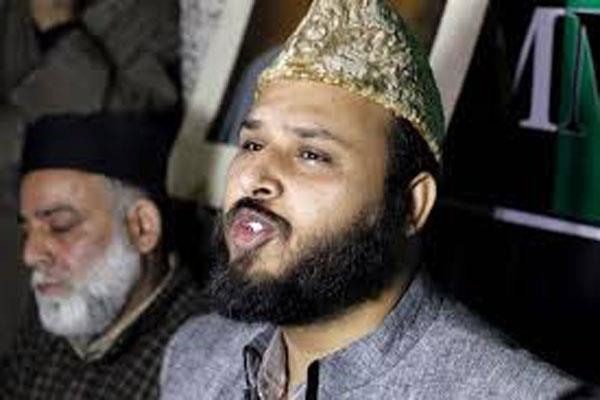 separatist leader caught in shameful video