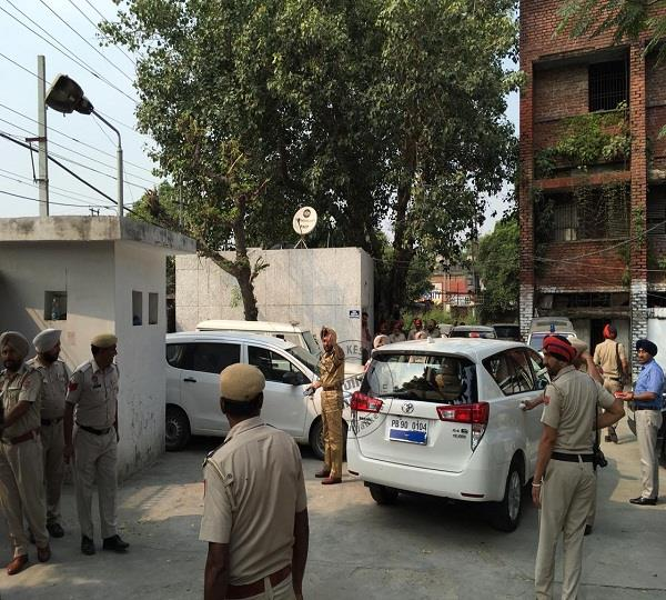 police expose isi plot to spread terror in punjab failed