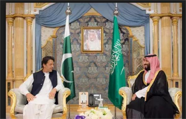 expectation of petroleum deal on lending between saudi and pak