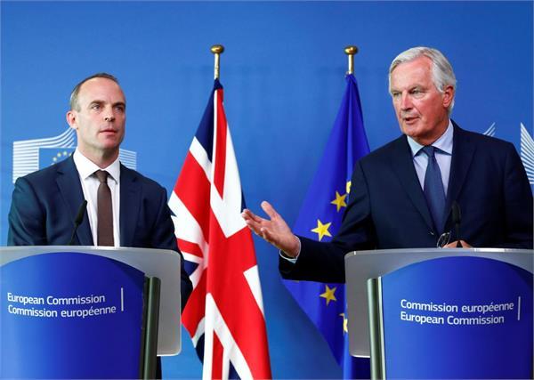 brexit deal could be struck in november