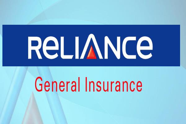 reliance general s net profit increased 20 to rs 56 crore in second quarter