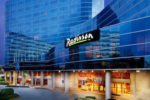radisson will open ten new hotels in africa