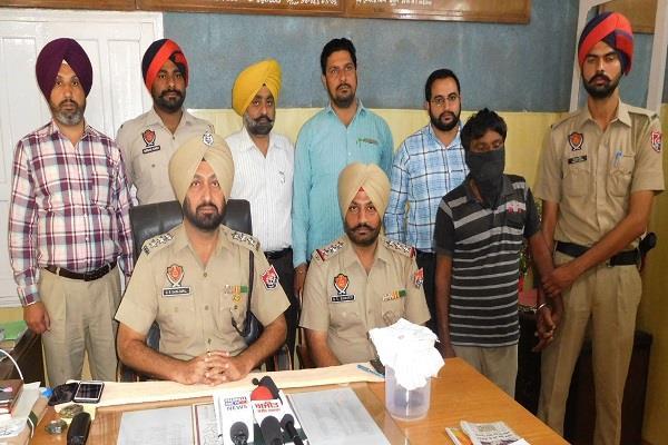 police solve murder case in jai nagar