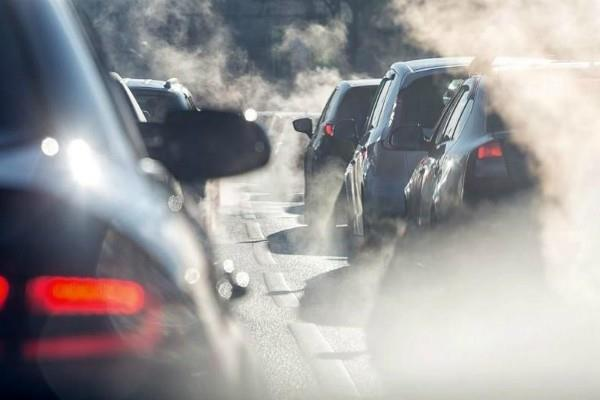 vehicle owners should give 18 percent gst for pollution certificate