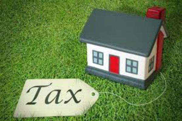 business owners do not discount house tax