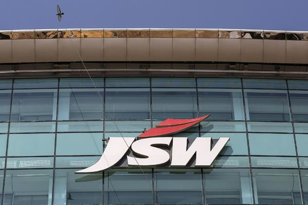 jsw steel to pump in usd 150 mn in first tranche to set up texas plant