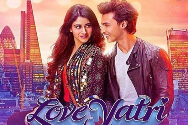movie review of love yatri