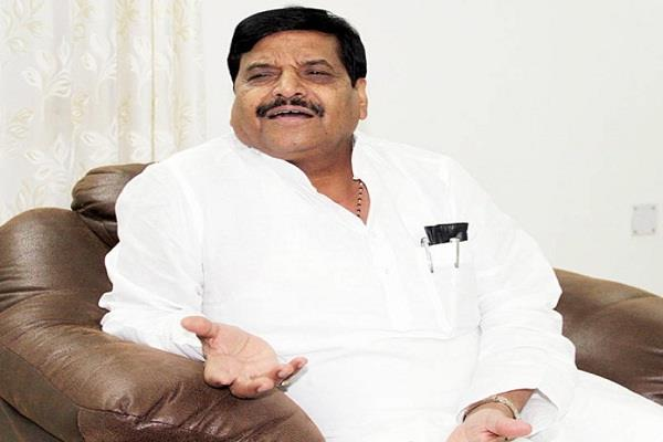 shivpal singh yadav reacted on joining bjp