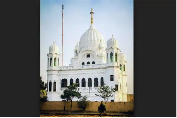 kartarpur sahib corridor case sikh american delegation seeks help from pm modi