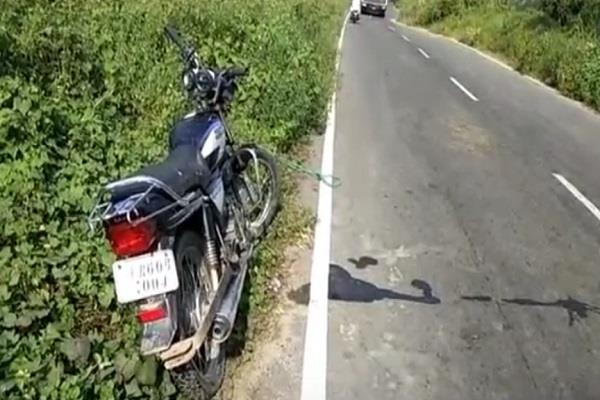 two youths die in road accident in sonipat