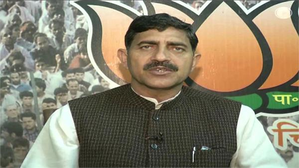 bjp to meet more than 75 seats in the state bjp mp