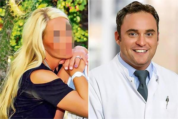 doctor who killed girlfriend by sprinkling cocaine on penis before sex