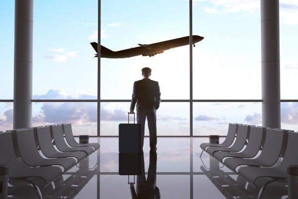 air travel will easy now your face will become identity card and boarding pass