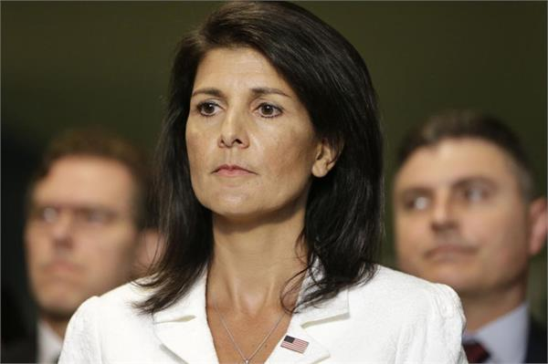 china hails nikki haley for maintaining dialogue with it at un