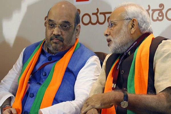 modi shah fire test on 83 lok sabha seats