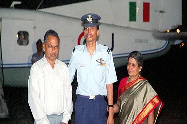 kargil war indian air force day nachiketa