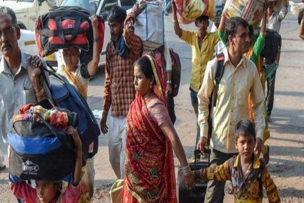 congress blame bjp on guajarat violence