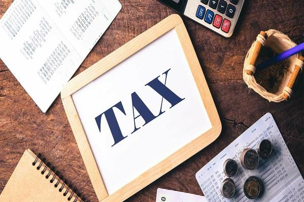 direct tax collections reached 5 47 lakh crore in the first half