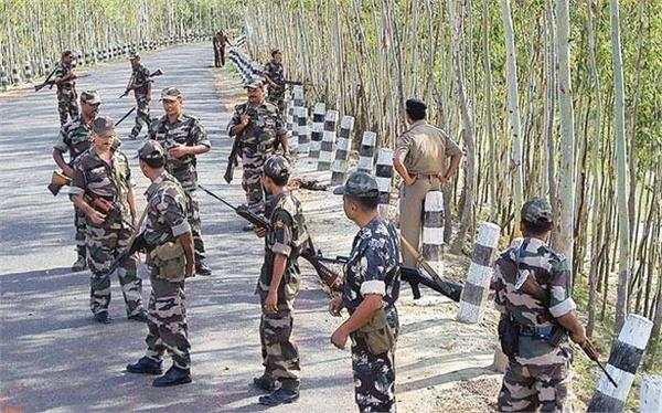 crpf will recruit 21 thousand soldiers as well as replace old training