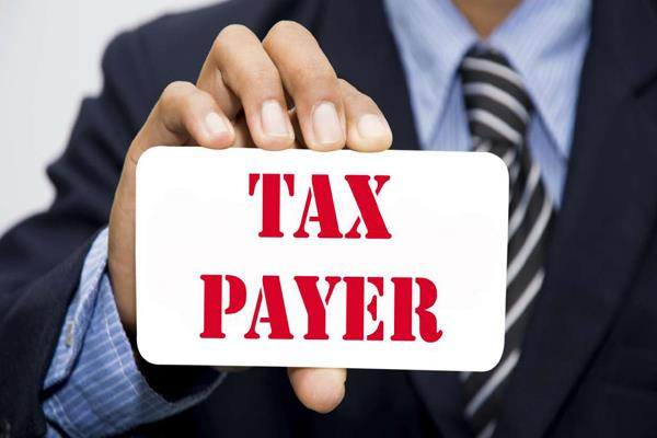 center to take action against taxpayers coming out of jurisdiction