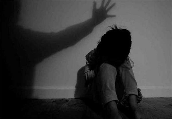 a rape from a six year old girl in seminary of azamgarh