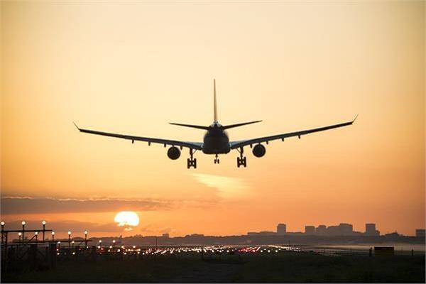 flight late
