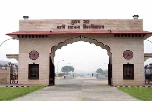 haryana s maharishi dayanand university tops in all india cleanliness ranking